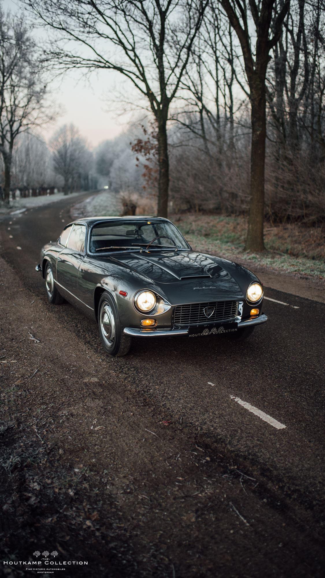 1967年 ランチア フラミニア