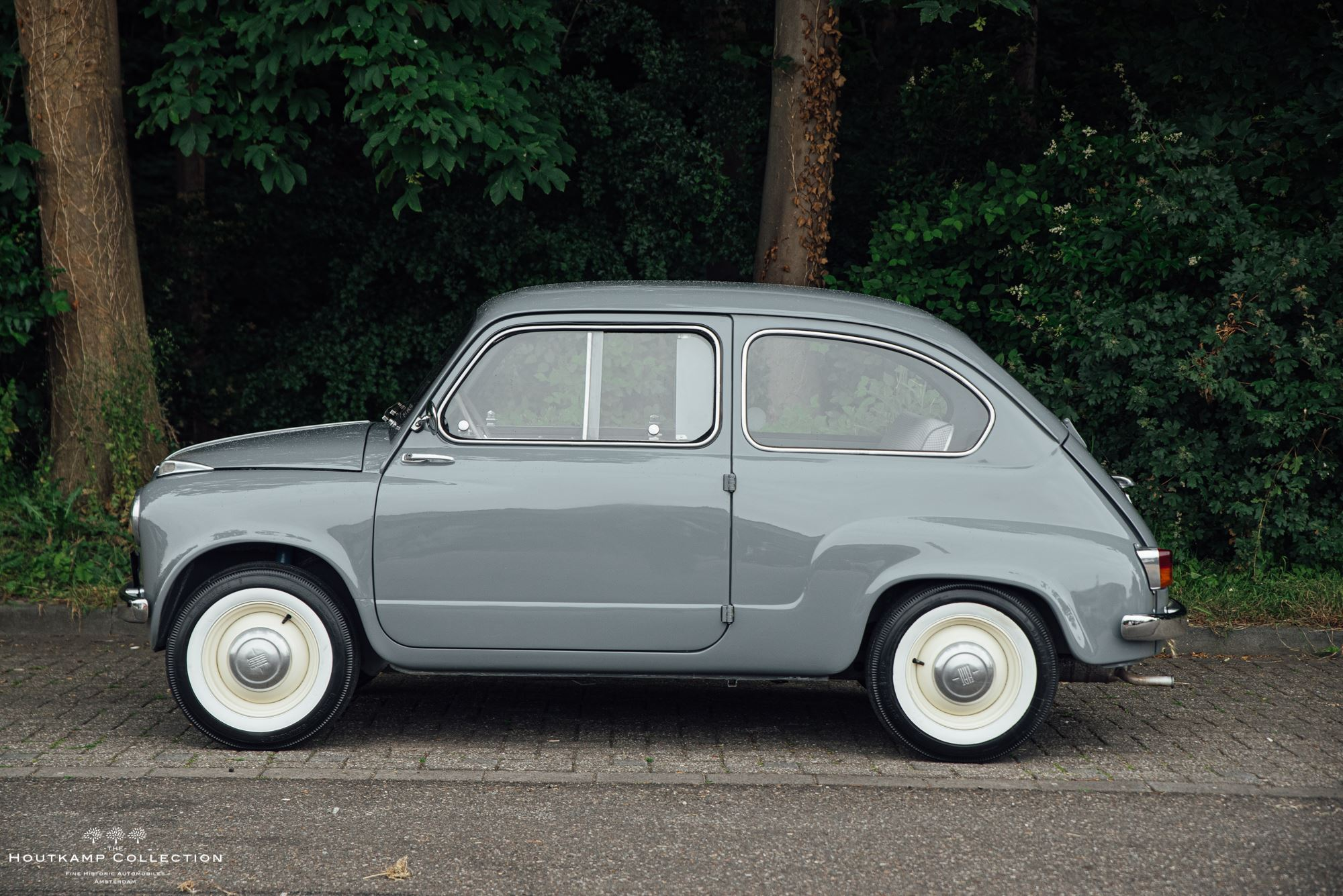 Fiat 600 The Houtkamp Collection